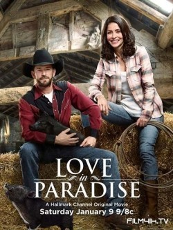 Love in Paradise pictures.