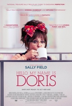 Hello, My Name Is Doris - wallpapers.