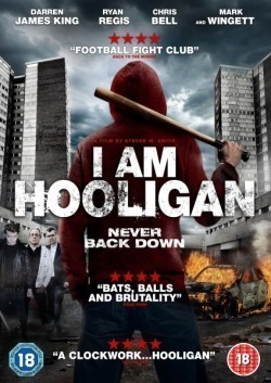 I Am Hooligan - wallpapers.