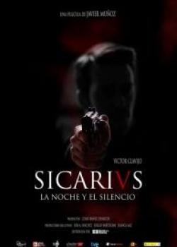Sicarivs: La noche y el silencio - wallpapers.