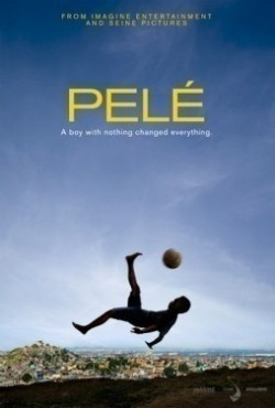 Pelé: Birth of a Legend - wallpapers.