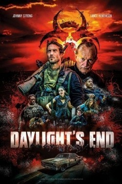 Daylight's End pictures.