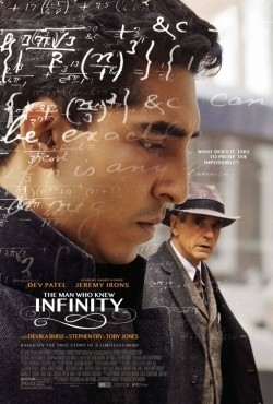 The Man Who Knew Infinity pictures.