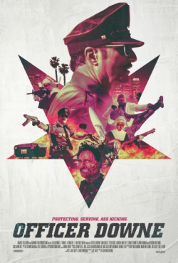 Officer Downe - wallpapers.