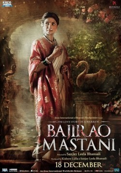 Bajirao Mastani - wallpapers.