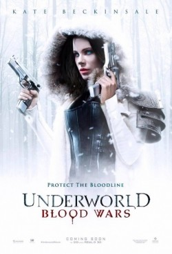 Underworld: Blood Wars pictures.