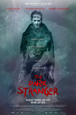 The Dark Stranger pictures.