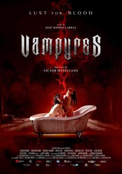 Vampyres - wallpapers.