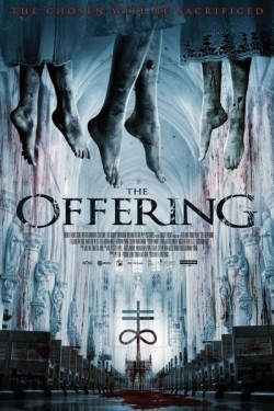 The Offering - wallpapers.