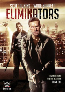 Eliminators - wallpapers.
