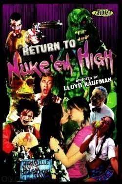 Return to Nuke 'Em High Volume 2 pictures.