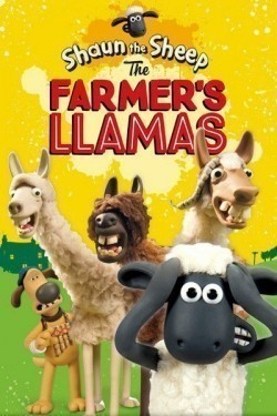 Shaun the Sheep: The Farmer's Llamas pictures.