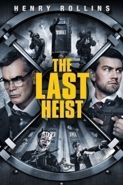 The Last Heist - wallpapers.