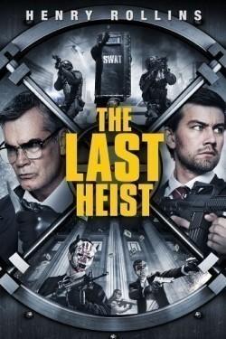 The Last Heist pictures.