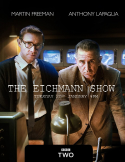 The Eichmann Show - wallpapers.