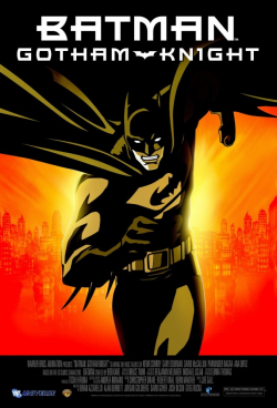 Batman: Gotham Knight - wallpapers.
