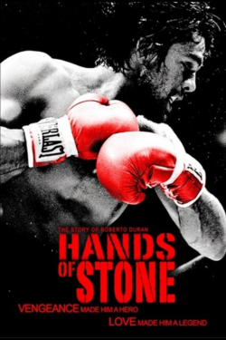 Hands of Stone pictures.