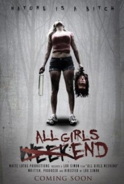 All Girls Weekend - wallpapers.