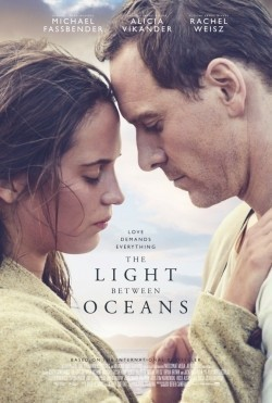The Light Between Oceans - wallpapers.