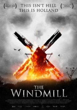 The Windmill Massacre - wallpapers.