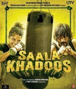 Saala Khadoos pictures.