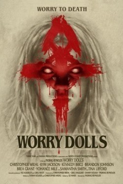 Worry Dolls pictures.