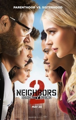 Neighbors 2: Sorority Rising pictures.