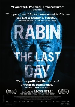 Rabin, the Last Day - wallpapers.