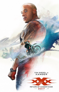 xXx: Return of Xander Cage - wallpapers.