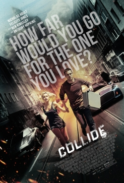 Collide - wallpapers.