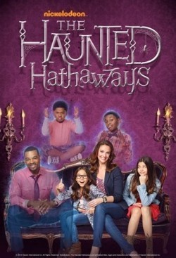 Haunted Hathaways - wallpapers.