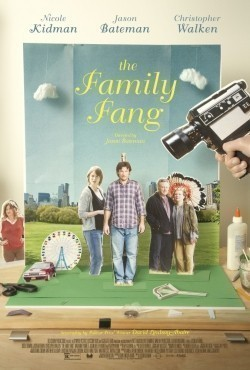 The Family Fang - wallpapers.