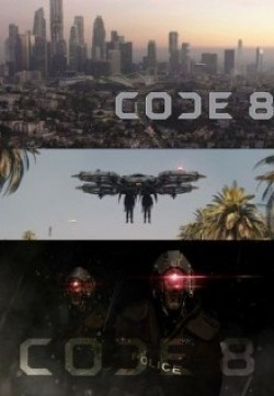 Code 8 - wallpapers.