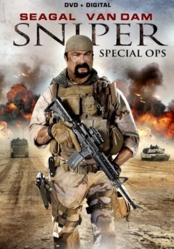 Sniper: Special Ops - wallpapers.