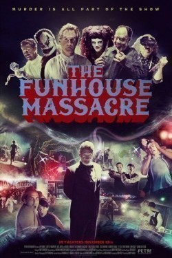 The Funhouse Massacre pictures.
