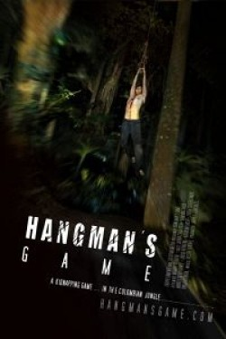 Hangman's Game - wallpapers.