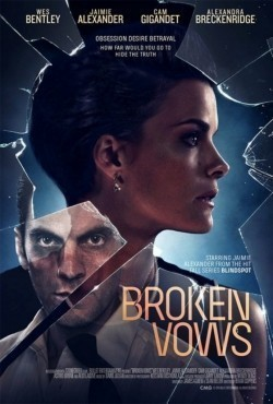 Broken Vows - wallpapers.