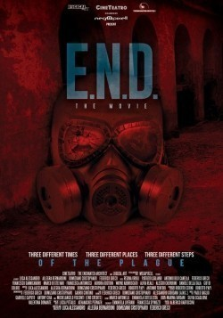 E.N.D. The Movie - wallpapers.