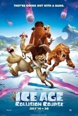 Ice Age: Collision Course - wallpapers.
