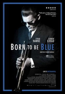 Born to Be Blue - wallpapers.