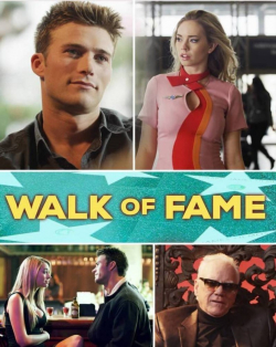 Walk of Fame pictures.
