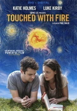Touched with Fire pictures.