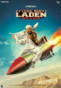 Tere Bin Laden Dead or Alive - wallpapers.