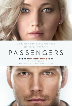 Passengers - wallpapers.