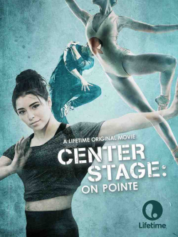 Center Stage: On Pointe pictures.