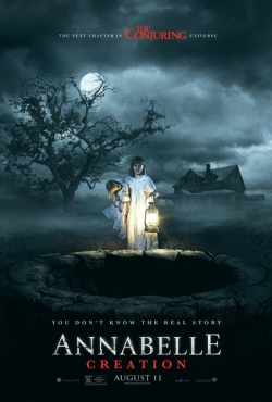 Annabelle: Creation - wallpapers.