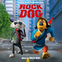 Rock Dog - wallpapers.