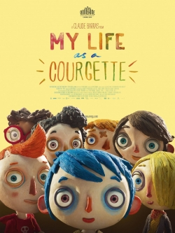 Ma vie de Courgette - wallpapers.