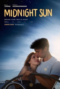 Midnight Sun pictures.