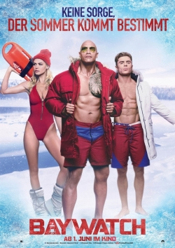 Baywatch - wallpapers.